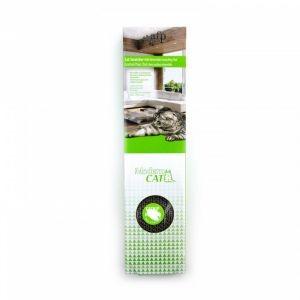 Griffoir simple en carton 50 x 13 x 6 cm 219140