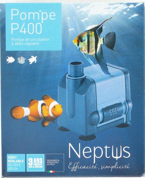 Pompe NEPTUS P400 219928