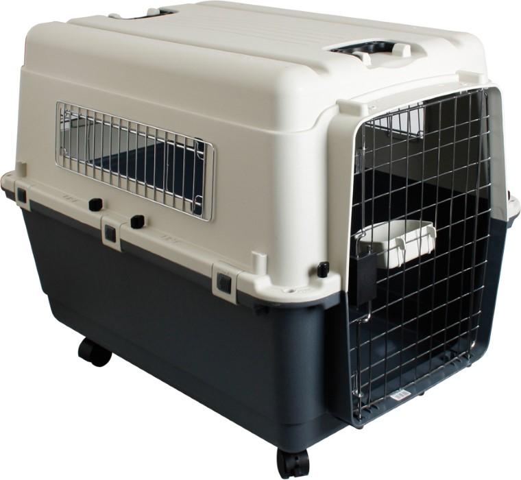 Panier de transport chien nomade - Taille L 57 x 80 x 60 cm 226018