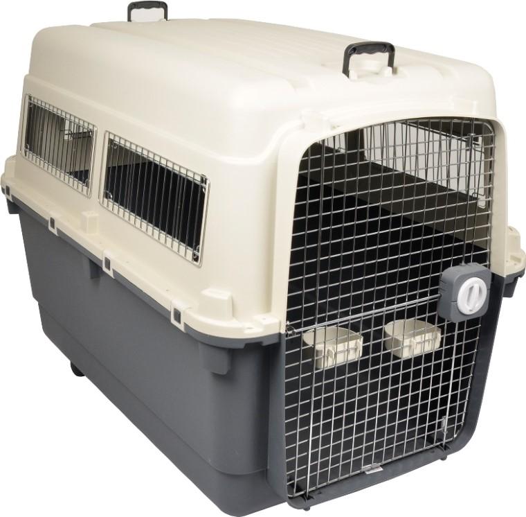 Panier de transport chien nomade - Taille XXL 100 x 70 x 75 cm 226021