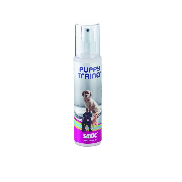 Spray attractif pour chien Puppy Trainer - 200 ml 234274