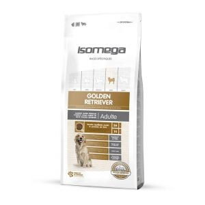 Croquettes Chien Adulte - Isomega Golden Retriever - 12kg 235037