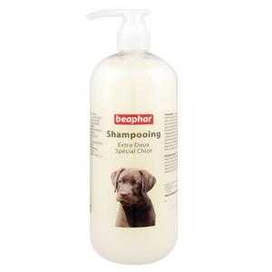 Shampooing chiot extra doux Beaphar® 242004
