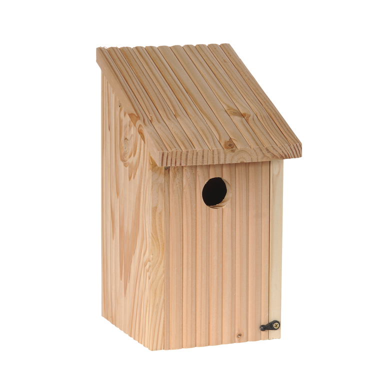 Nichoir en bois La Bicoque 259714
