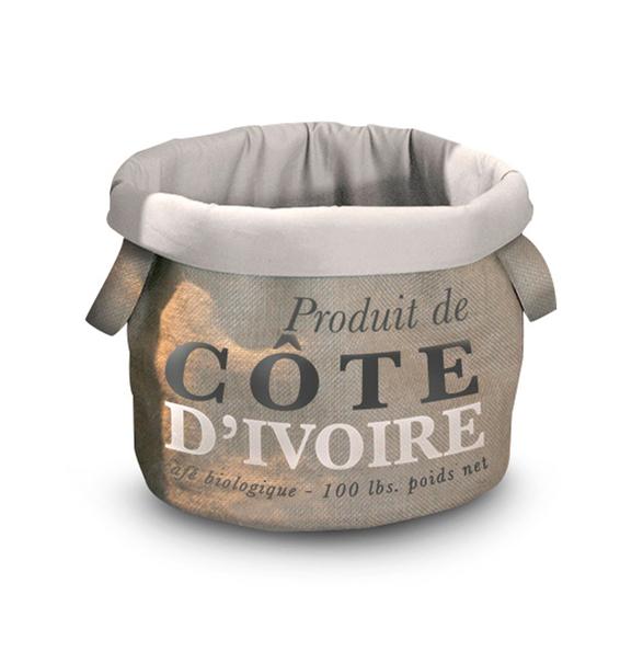 Panier côte d'ivoire 260461