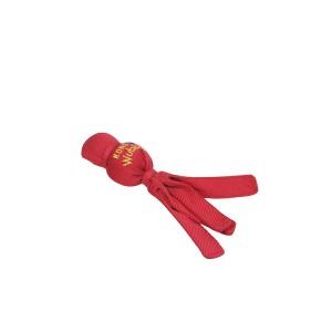 Jouet chien Kong wubba small rouge 20cm 277044