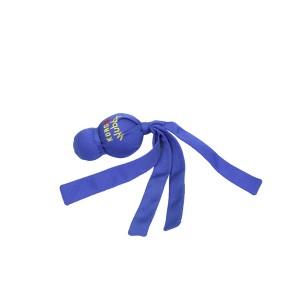 Jouet chien Kong wubba extralarge bleu 45cm 277049