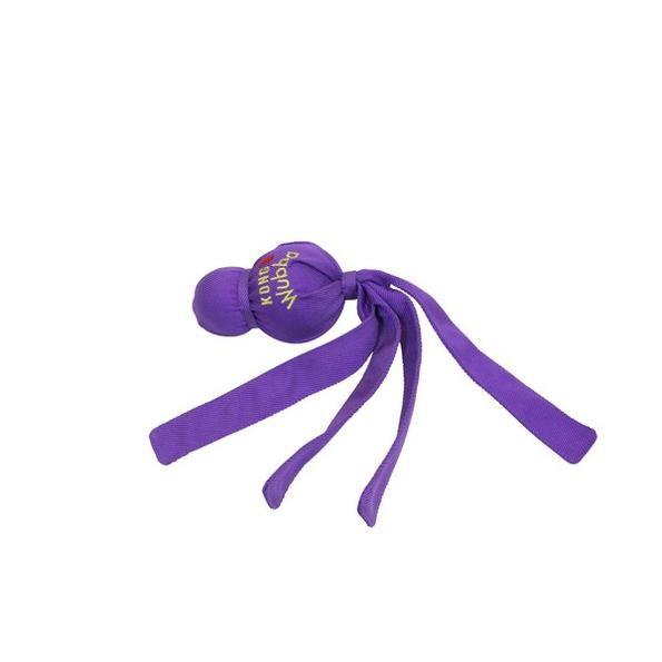 Jouet chien Kong wubba extralarge violet 45cm 277051