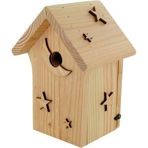 Nichoir en bois Le Couffin 280508
