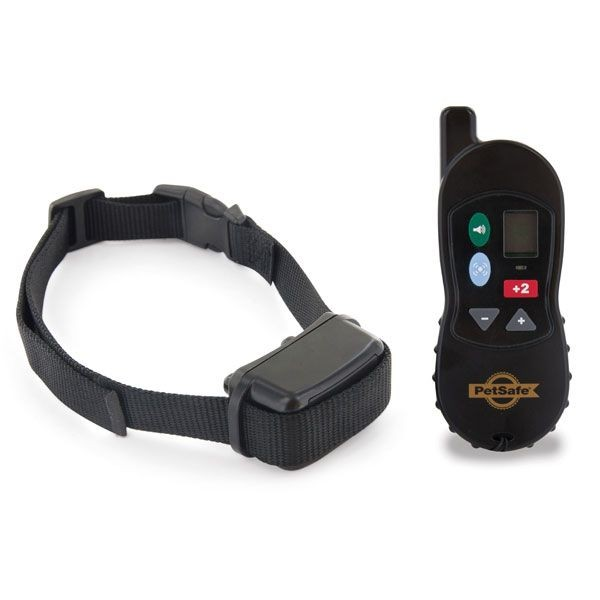 Collier dressage Vibration Chien PETSAFE® PDT19-14680 281897