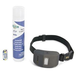 Collier Anti-aboiement Kit Spray Deluxe Chien PETSAFE® KIT11124 281966