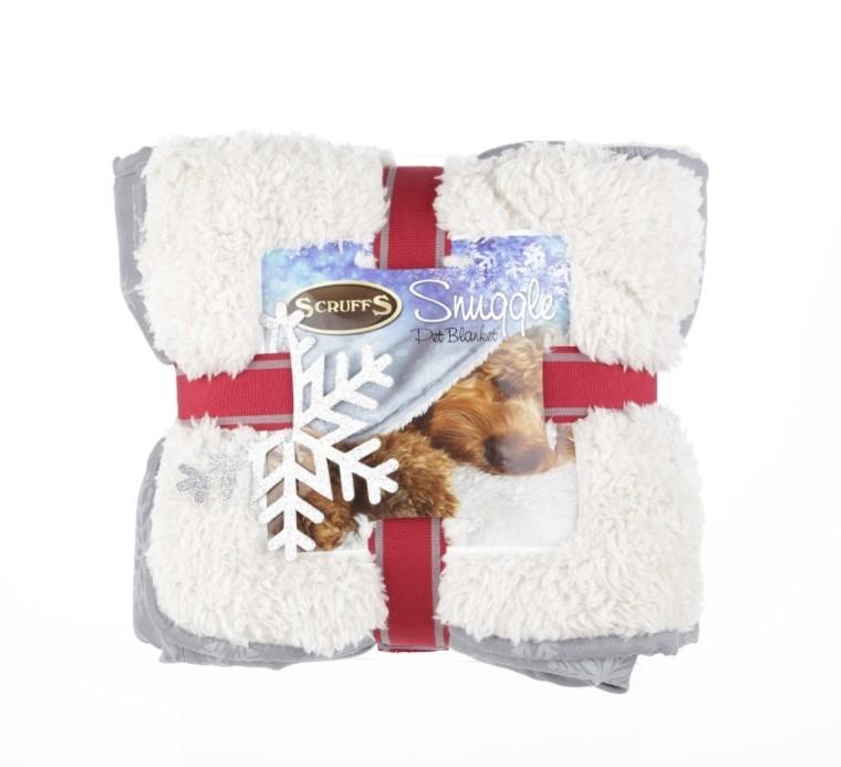 Couverture Scruffs Winter Wonderland 292443