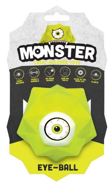 Monster Ball vert 298760