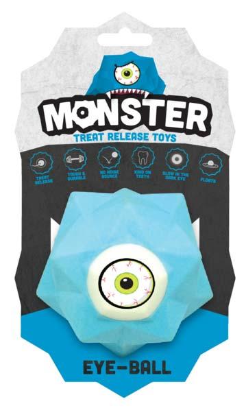 Monster Ball bleu 298762