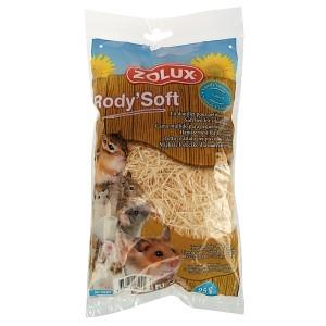 Rody'soft bois naturel Zolux