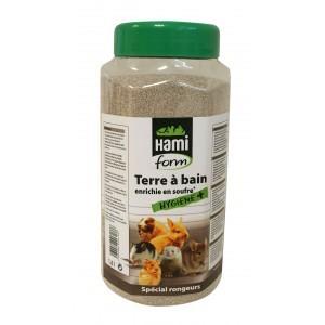 Terre à bain soufrée Hamiform® 1.6L