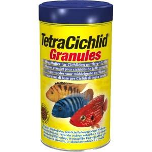 TetraCichlid Granulés 500 ml
