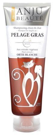 Shampoing ANJU Beauté pelages gras 250 ML