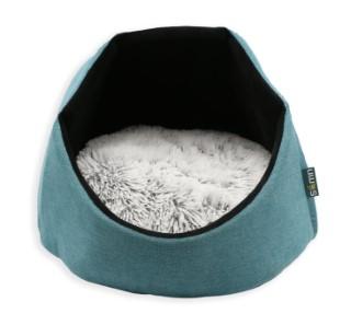 Corbeille Dôme pour chat Sömn Comfort Inuit - 45 x 35 cm 671682