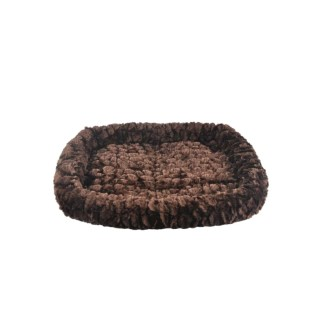 Coussin chien Snoozzy Chocolat 114 x 81 cm 330325