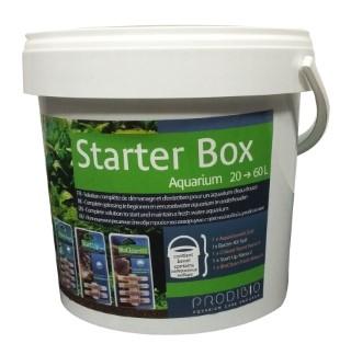 Traitement de l'eau - Prodibio Starter Box Growth 335086