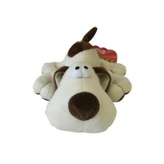 Jouet chien peluche chien renifleur 26cm 33514
