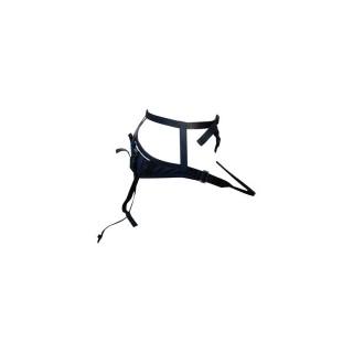 Baudrier aircross noir 335626