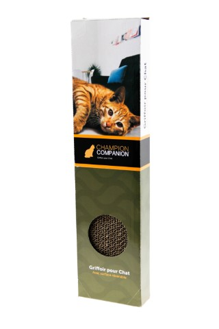 Griffoir pour chat Scratcher Simple 336230