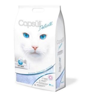 Litière Capsüll Delicate - Baby Powder - 1,5 kg 366737