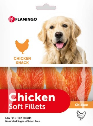 Filet Poulet Tendre 367834
