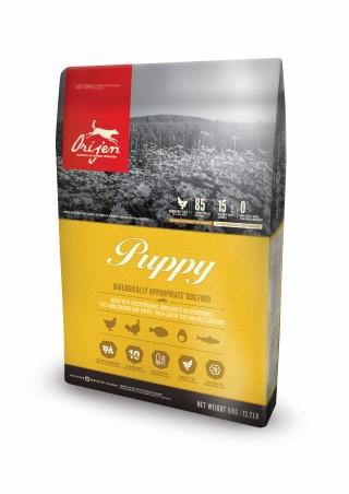 Croquettes Chiot - Orijen® puppy 11,4kg 370525