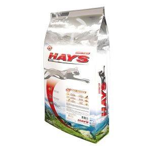 Croquettes Chat - Hays Classic Original Felin Poulet 10kg 371625