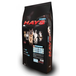 Croquettes Chiot Large - Hays Puppy Pure Premium Canin Large Breed 15kg 371673