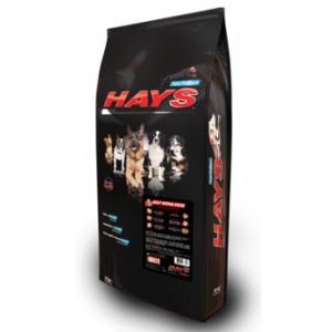 Croquettes Chien Adulte - Hays Pure Premium Canin Medium Breed 15kg 371675