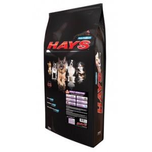 Croquettes Chien Adulte - Hays Pure Premium Canin Adult Sensitive 15kg 371679