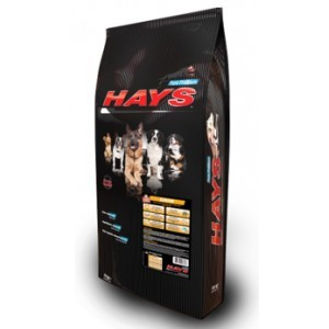Croquettes Chien Senior - Hays Pure Premium Canin Senior 15kg 371683