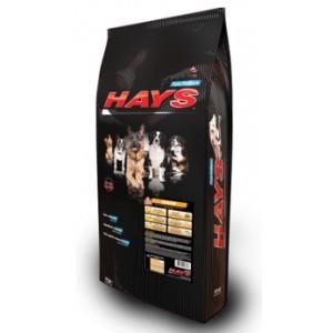 Croquettes Chien Senior - Hays Pure Premium Canin Senior 3kg 371684