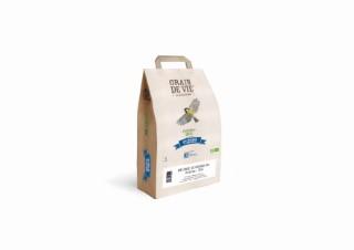 Mélange de graines Bio 5kg 373531