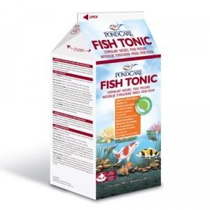 Fish Tonic stimulant poisson Pondcare API Rena  37428