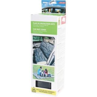 Plaid de protection en polyester 130x110 cm 376646