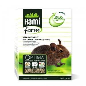 Repas complet Degue du chili Hamiform® 1kg 395480