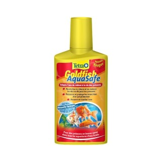 Tetra Goldfish AquaSafe 250 ml 398029