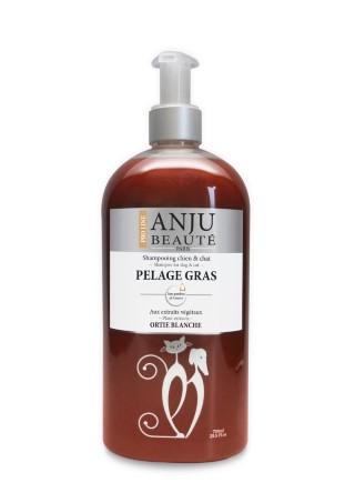 Shampoing ANJU Beauté pelages gras 750 ML 399806