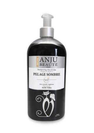 Shampoing ANJU Beauté pelages foncés 750 ML 399811