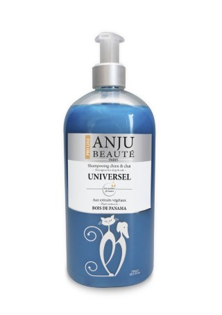 Shampoing ANJU Beauté universel 750 ML 399815