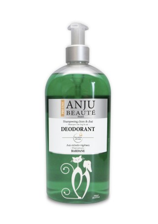 Shampoing ANJU Beauté déodorant 750 ML 399817