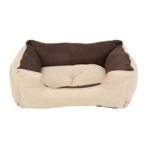 Scruffs Classic Box Bed L Tan 302306