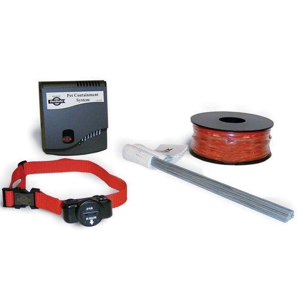Kit clôture anti fugue Chien PETSAFE® PRF-3004W-20 Radio Fence 303526