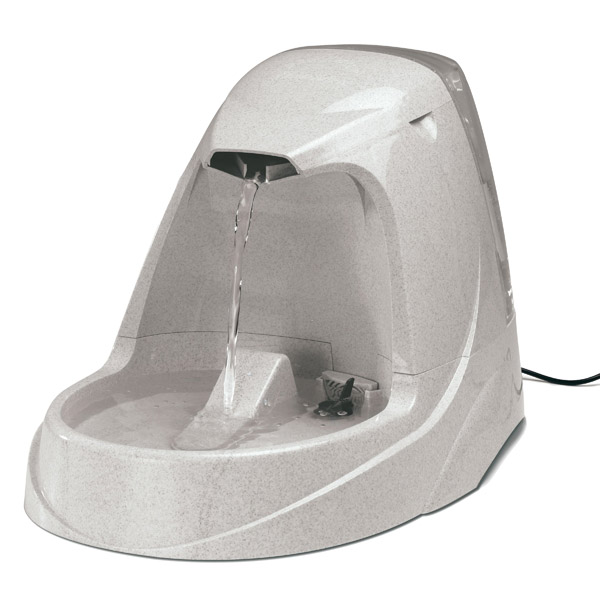 Fontaine Drinkwell® Platinium Chien 5 L PETSAFE® 325682