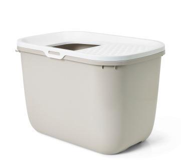 Maison de Toilette Hop-In Mocca 329467